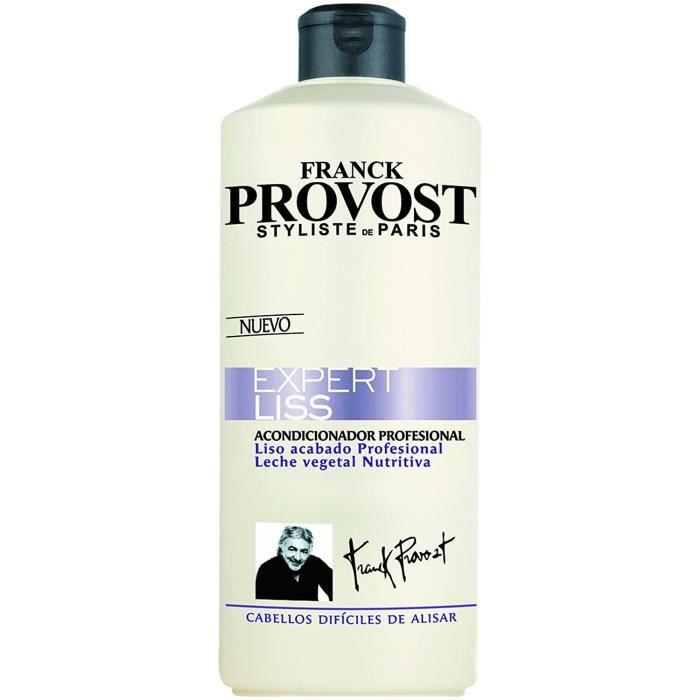 Après-shampooings Franck Provost Expert Liss Acondicionador Lisos Conditionneur 21167,FRANCK PROVOST,