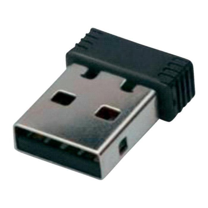 Adaptateur Usb Bluetooth 4.0 Digitus N150 Dn 70...