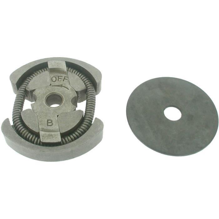 Embrayage centrifuge adaptable pour WEED EATER modèles XR85, XR95, XR105 & XR125