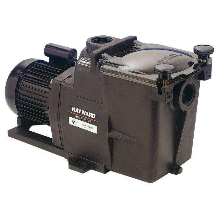 Hayward SPX1250LA Couvercle de filtre avec le joint pour pompe Max-Flo