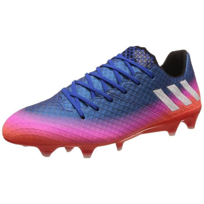 Adidas Messi 16,1 Fg pour des chaussures de formation de soccer d'homme 3LRVD8 Taille-45
