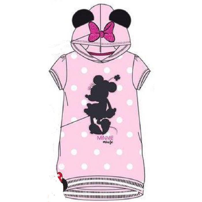 Robe pull Minnie