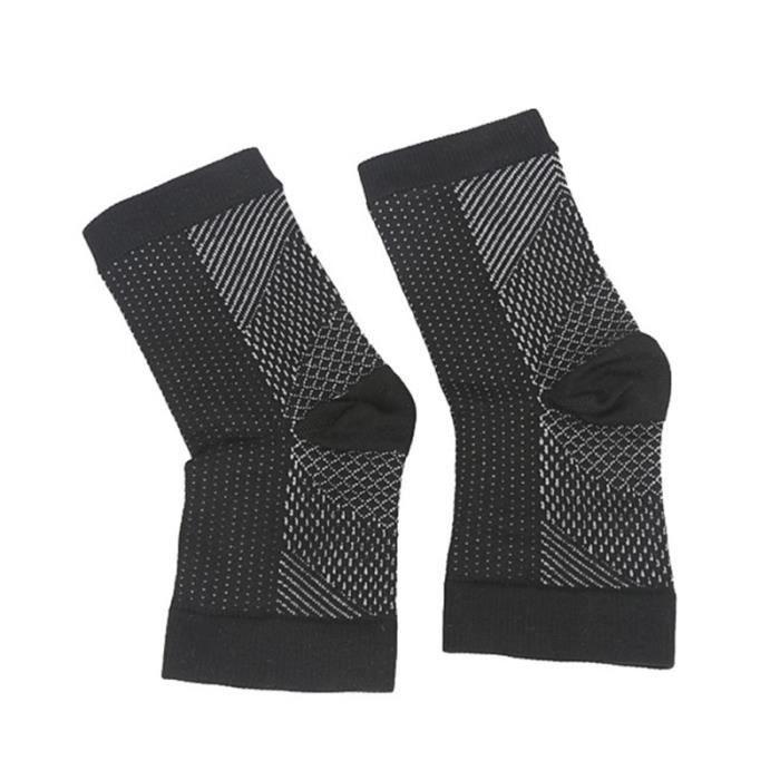 Sport Professional Foot Angle Anti-Fatigue Sleeve Unisexe CHAUSSETTES DE RECUPERATION - CHAUSSETTES DE