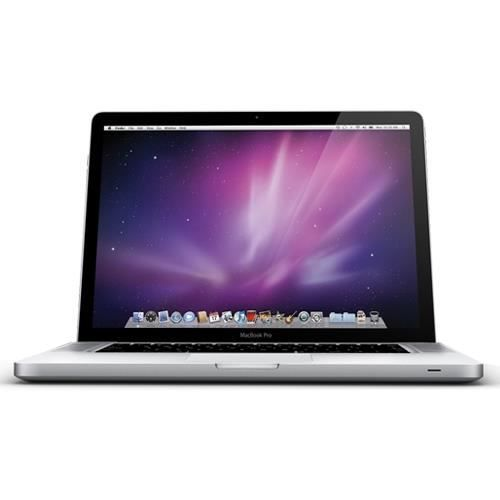 ORDINATEUR PORTABLE Apple MacBook Pro Core 2 Duo T9550 2,66 GHz 4 Go 2