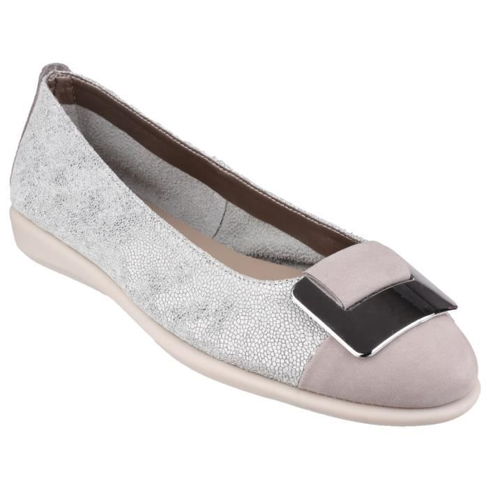 The Flexx Rise N Curry - Ballerines - Femme