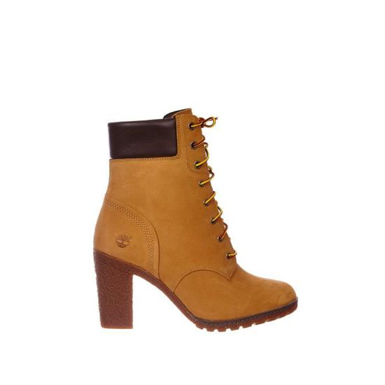 Boots A Talons Timberland Glancy 6 Inch Femme