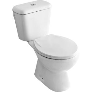 WC - TOILETTES Pack WC Eco sortie verticale