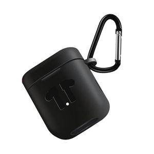CASQUE - ÉCOUTEURS accessoire casque  Etui en silicone souple de prot