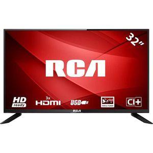 Téléviseur LED RCA RB32H1: 80 cm (32 Pouces) téléviseur LED (HD R