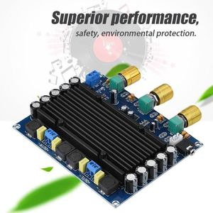 AMPLIFICATEUR HIFI 12.5 *12 *1.5 cm Carte d'amplificateur audio numér