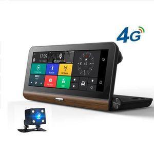 GPS AUTO GPS Auto avec Bluetooth écran Tactile cartographie