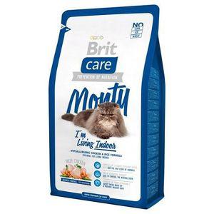 CROQUETTES Brit Care Cat Monty I'm Living Indoor pour chat 7