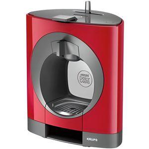 MACHINE À CAFÉ Krups Nescafe Dolce Gusto Oblo - Machine à express