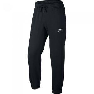 PANTALON Nike Sportswear Pantalon de Survêtement - Noir - 8
