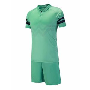 MAILLOT DE FOOTBALL Polo de Football Avec Shorts Maillot de Foot Bon Q