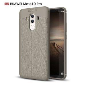 HOUSSE - ÉTUI Coque pour Huawei Mate 10 Pro (6.0