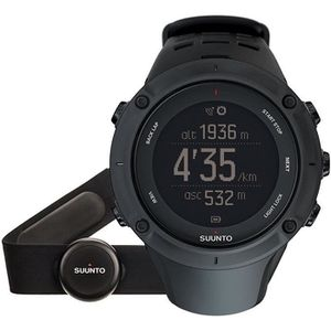 MONTRE OUTDOOR - MONTRE MARINE SUUNTO Montre AMBIT3 Peak Noir HR