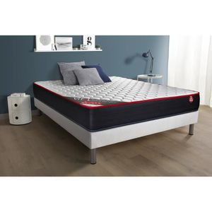 matelas 200x200 achat vente matelas 200x200 pas cher. Black Bedroom Furniture Sets. Home Design Ideas