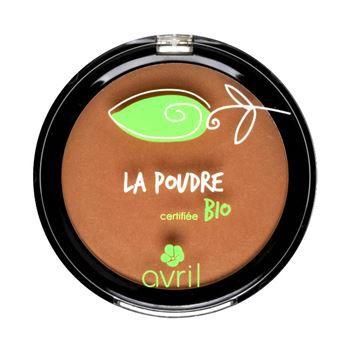 Avril Poudre bronzante ambree 7g