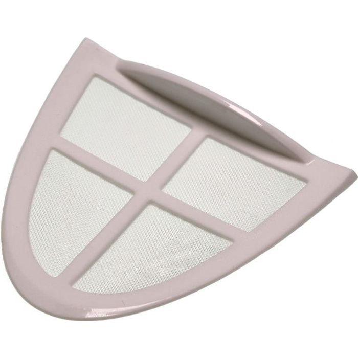 Filtre anti-calcaire pour bouilloire KO2998/KO2991 Tefal Blanc HobbyTech