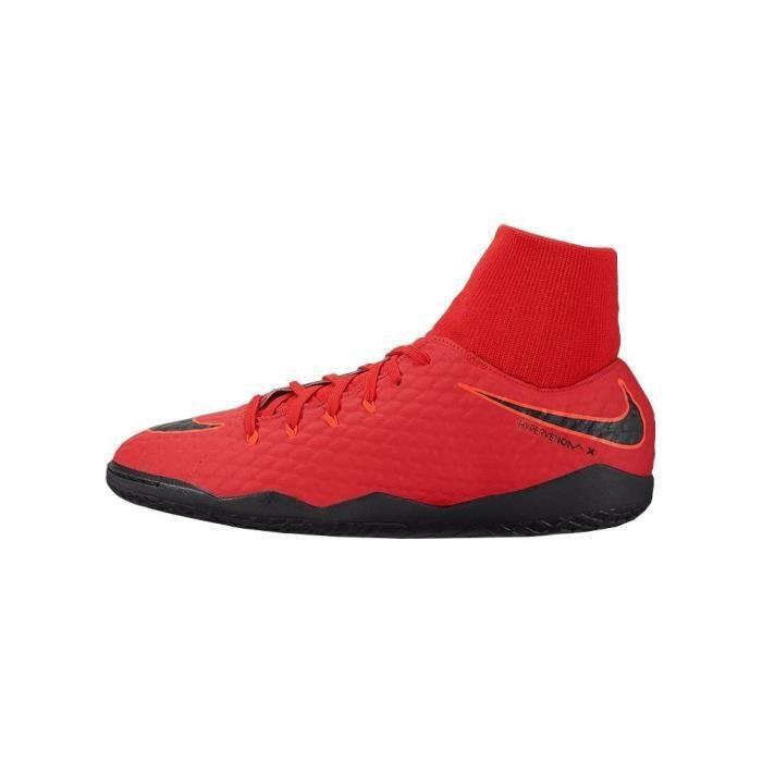 Chaussures Nike Hypervenomx Phelon Iii DF IC