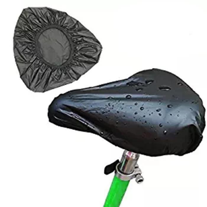 Moto Vélo extérieure résistant aux intempéries Bike Cover Gris Neuf /& Rapide