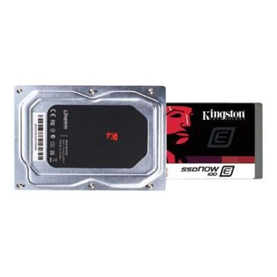 CARTE MÉMOIRE KINGSTON Flash SSD(Drive Carrier)