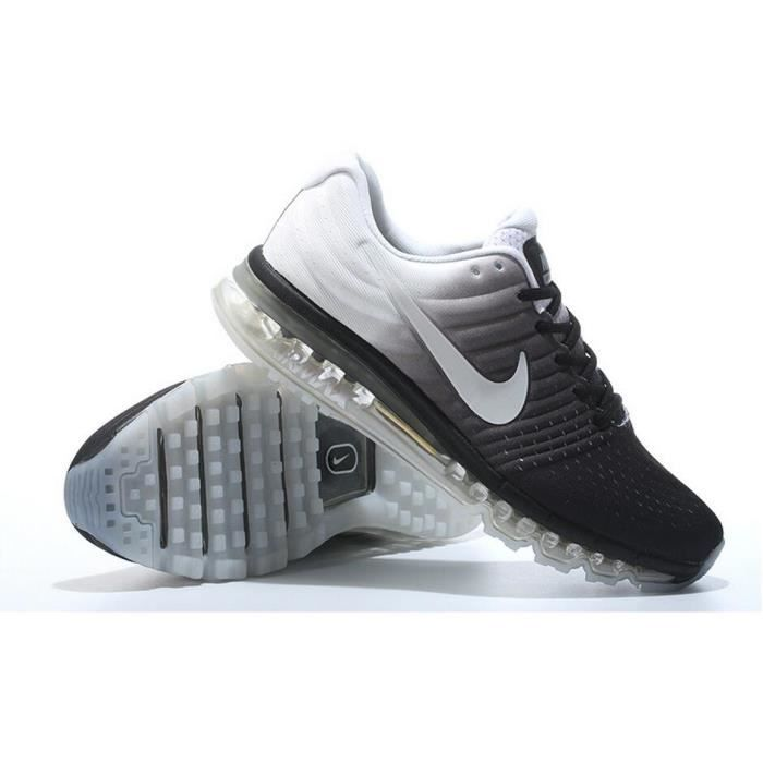 separation shoes d8c78 c2611 nike air max 2017 blanc