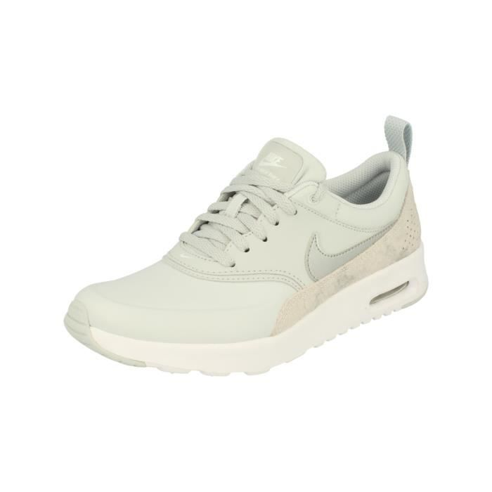 size 40 skate shoes better Nike Air Max Thea PRM Femme Running Trainers 616723 Sneakers ...