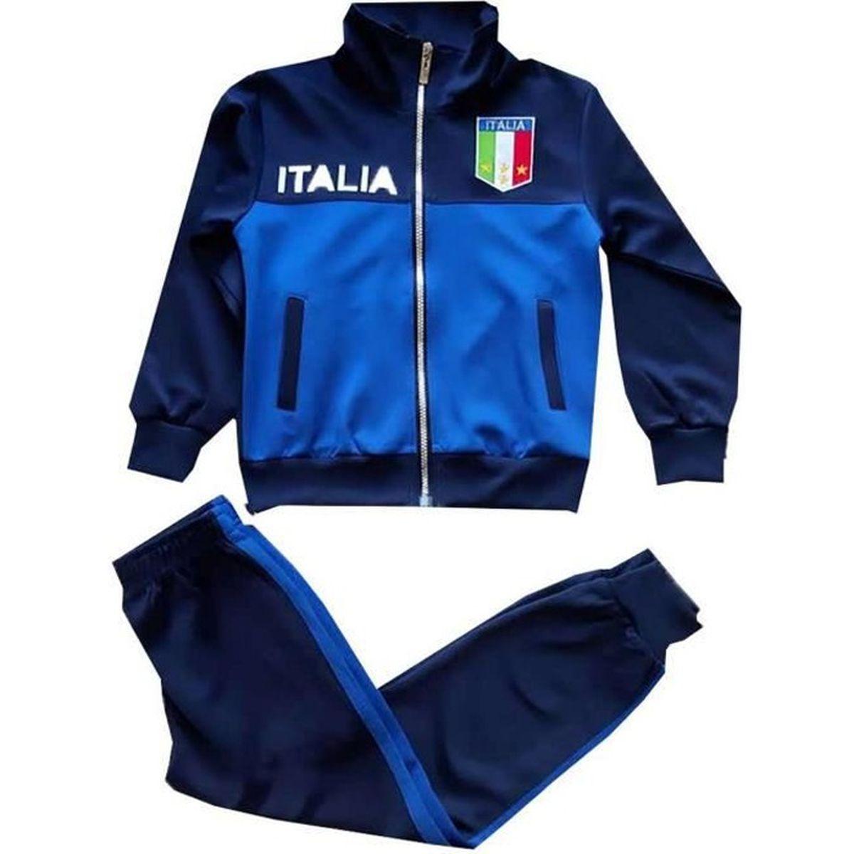 Survetement italie - Achat / Vente pas cher