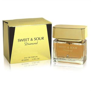 EAU DE PARFUM Sweet & Sour Diamond