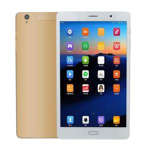 TABLETTE TACTILE 8 pouces Android 6.0 Téléphone Tablet PC 2 Go + 32