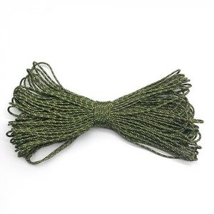 PARACHUTE Version 271 - 100 Ft -  S Paracord 2mm Pi, Ft Un S