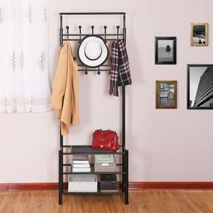 porte manteau achat vente pas cher cdiscount. Black Bedroom Furniture Sets. Home Design Ideas