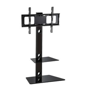support tv sur pied achat vente support tv sur pied. Black Bedroom Furniture Sets. Home Design Ideas