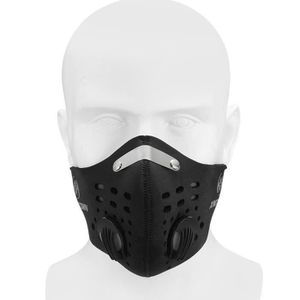 masque de protection respiratoire