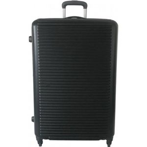 VALISE - BAGAGE Valise Rigide David Jones ABS 78.50 cm Extensible
