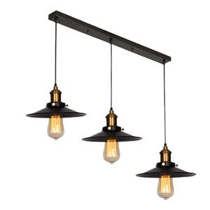 LUSTRE ET SUSPENSION EXBON LUSTRE   SUSPENSION E27 Lampe Suspension Ind
