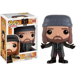 FIGURINE DE JEU Figurine Funko Pop! The Walking Dead: Jesus