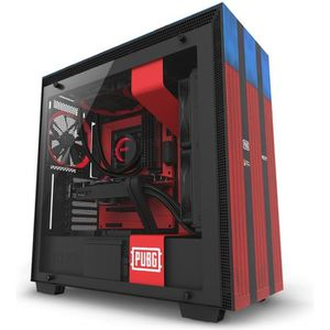 BOITIER PC  NZXT Boîtier PC H700 PUBG Limited Edition ( CA-H70