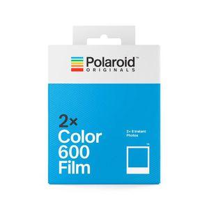 APP. PHOTO INSTANTANE Polaroid Originals 4841 Double Pack Color 600 Film