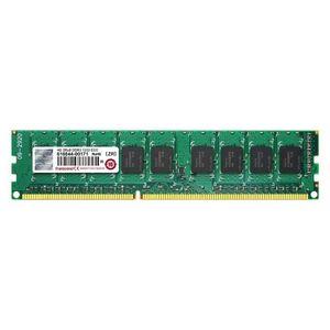MÉMOIRE RAM TRANSCEND Mémoire APPLE JetMemory - DDR3 - 4Go - 1