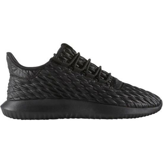 Basket ADIDAS TUBULAR SHADOW Noir - Cdiscount Chaussures