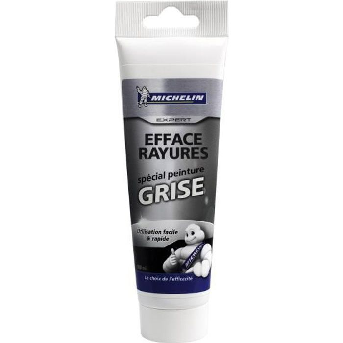 MICHELIN Expert Efface-rayures - Gris - 100 ml