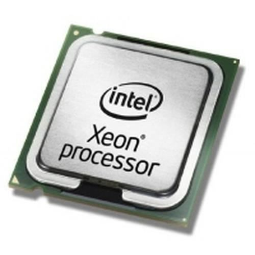 Fujitsu Intel Xeon E5603, Intel® Xeon® séquence 5000, 1,6 GHz, Socket B (LGA 1366), Serveur-Station de travail, 32 nm, E5603