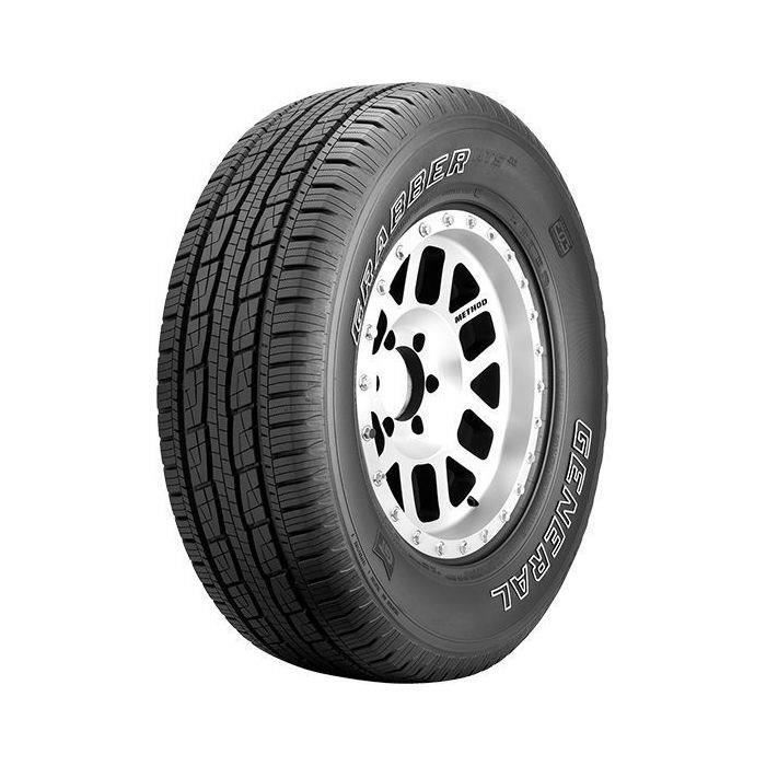 General Tire Grabber HTS60 245-65R17 107H BSW