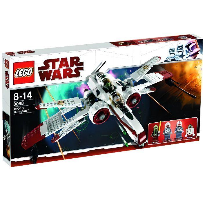 Lego Star Wars TM - ARC-170 Starfighter