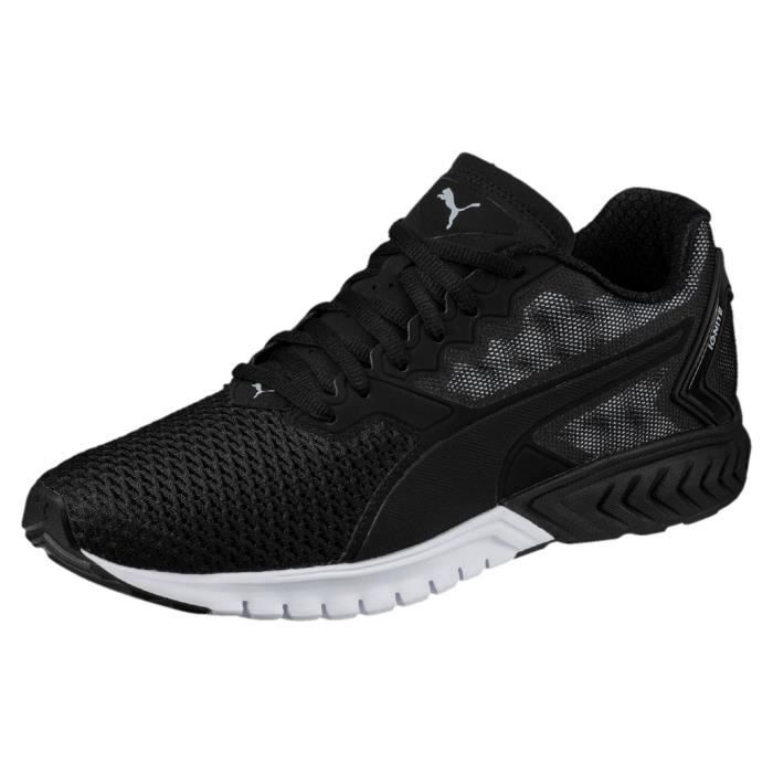 Chaussures Puma running IGNITE Dual Mesh