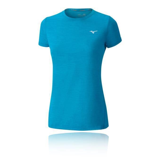 Mizuno Femmes Impulse Core Jogging T-Shirt