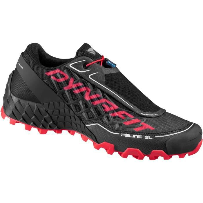Dynafit Feline SL Femmes Chaussures trail running noir